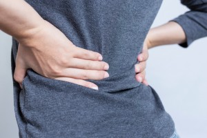 Chiropractor in Naples discusses sciatica.